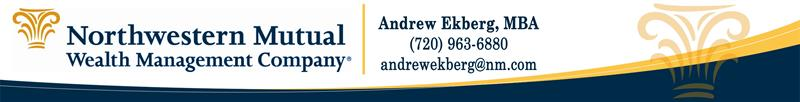 Northwestern Mutual - Andrew Ekberg