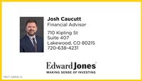 Edward Jones - Josh Caucutt