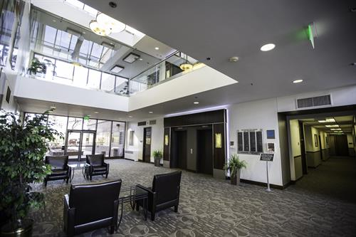 Applewood Tech Center - Lobby