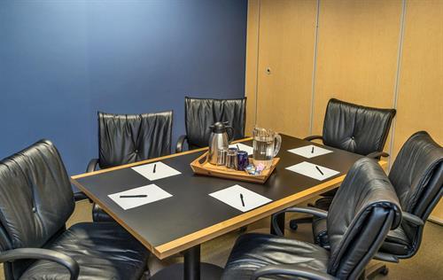 Lakewood Intelligent Office Medium Conference Room