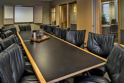 Lakewood Intelligent Office Large Conference Room