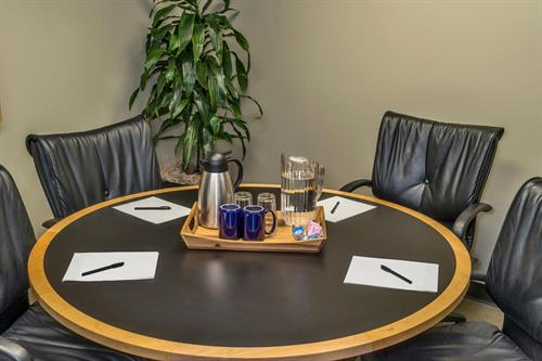 Lakewood Intelligent Office - Small Conference Room