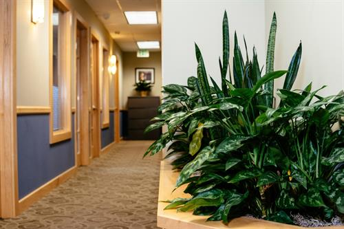 Lakewood Intelligent Office
