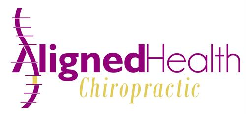 Aligned Health Chiropractic logo