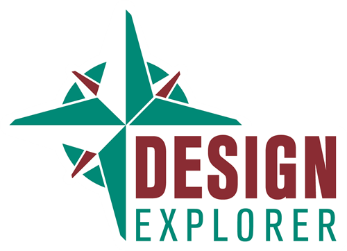 Design Explorer LLC - Navigating your branding journey.