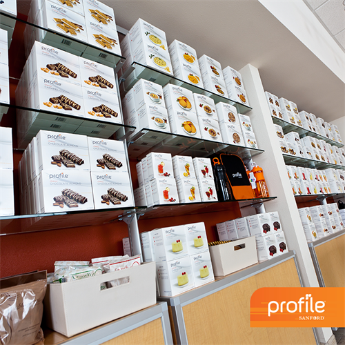 We have over 80 Profile meal options, the possibilities are endless!