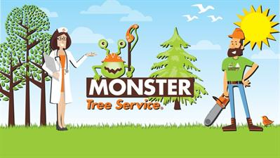 Monster Tree Service of Southwest Denver