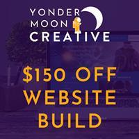 Yonder Moon Creative - Wheat Ridge