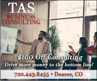 TAS Business Consulting - Commerce City