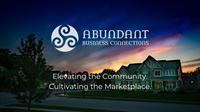 Abundant Business Connections