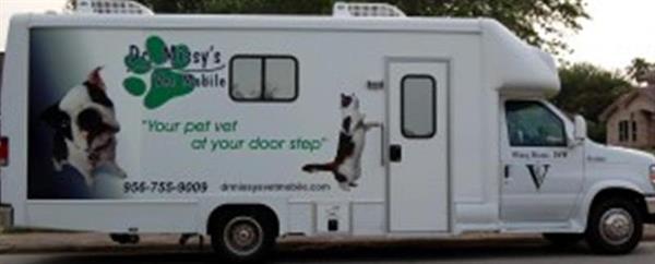 Dr. Missy's Vet Mobile