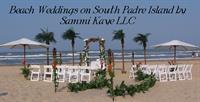 Beach Weddings by Sammi Kaye