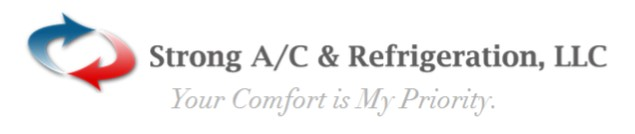 Strong A/C and Refrigeration, LLC