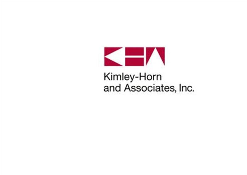 Kimley-Horn and Associates, Inc.