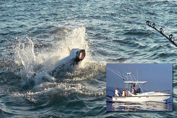Capt bryan ray fishing adventures fishing charters bay for At what age do you need a fishing license