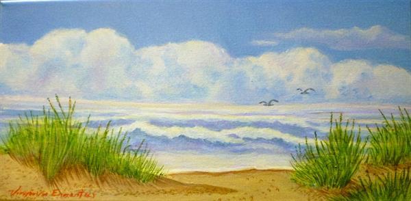 SPI  Beach Scene