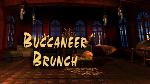 Buccaneer Brunch