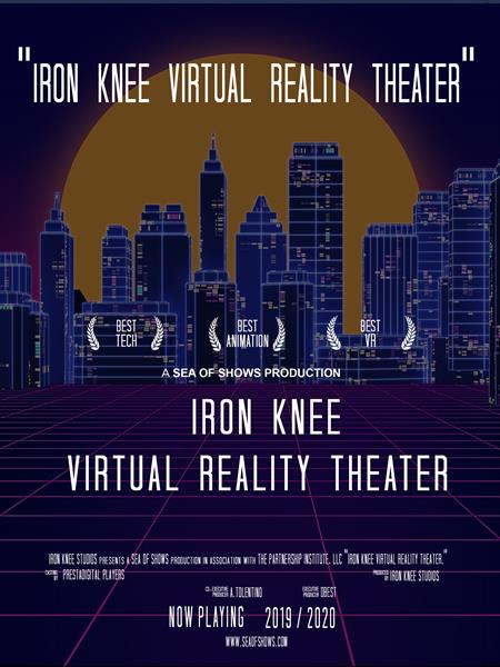 Iron Knee Virtual Reality Theater