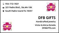 D.F.B.Gifts