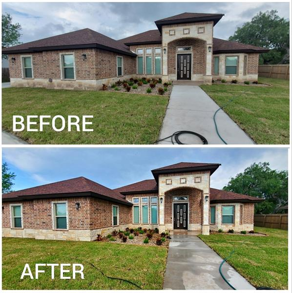 Make your home sparkle for the holidays! Window Cleaning also extends the life of your home!