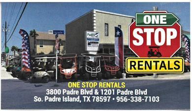 One Stop Rentals
