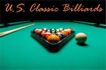 U.S. Classic Billiards / Bob Romano