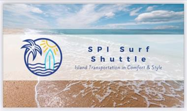 South Padre Surf Shuttle