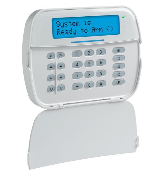LCD Key Pad