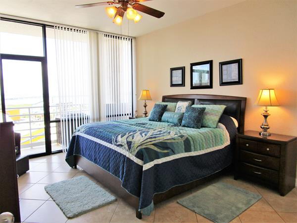 Sunchase IV Unit 704 - 2 bedroom