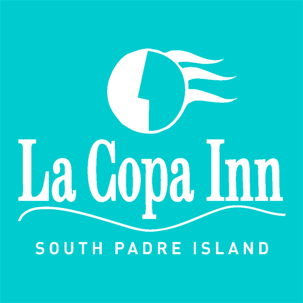 La Copa Inn Beach Hotel South Padre Island logo