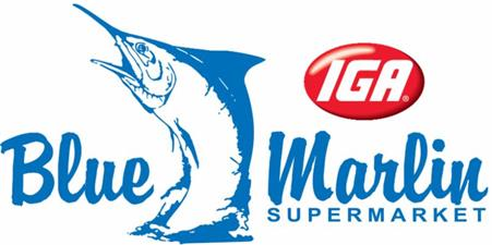 Blue Marlin Supermarket