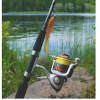 1st Annual Fishing Adventure and Picnic @ the Spring Valley Eau Galle Recreation Area