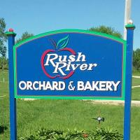 1st Annual Apple Blast - Rush River Orchard and Bakery