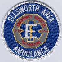 6th Annual Ellsworth Ambulance Pig Roast