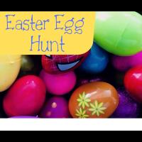 Easter Egg Hunt - St. Paul's UCC