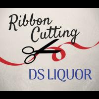 Ribbon Cutting: DS Liquor