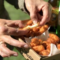 April Member Meeting - Cheese Curd Festival Kick-Off