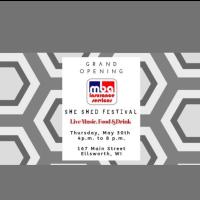 Grand Opening - Musty Barnhart Ellsworth Location