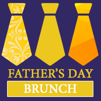 Father's Day Brunch at West Wind Supper Club