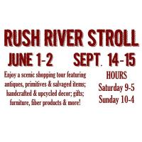Rush River Stroll