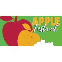 Ellsworth Cooperative Creamery Apple Festival