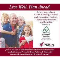 Funeral and Estate Planning Seminar