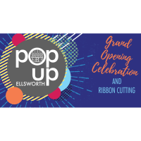 Pop-Up Party Grand Opening