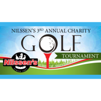 Nilssen's 3rd Annual Charity Golf Tounament