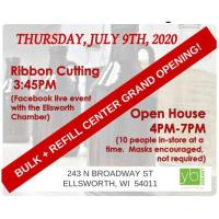 UB Urban? Virtual Ribbon Cutting & Open House