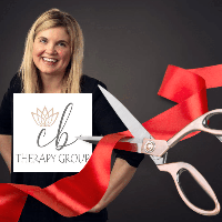 CB Therapy Group, LLC - Virtual Ribbon Cutting