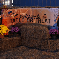 Outdoor Community Trunk/Table & Treat Event at C3 Church