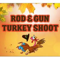 Rod & Gun Turkey Shoot and Euchre Tournament