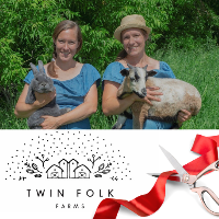 Twin Folks Farm - Virtual Ribbon Cutting