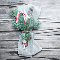 Take Home Christmas Breakfast at West Wind Supper Club (Free-Will Offering)